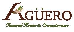 Aguero Funeral Home & Crematorium Logo