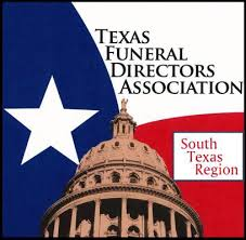 the South Texas Funeral Directors Association Logo