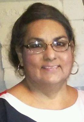 Raquel Berlanga